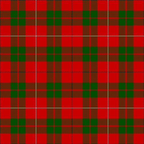Clan MacKinnon is one of the most ancient Highland Scottish clans and ...