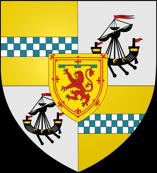 Lord High Steward of Scotland
